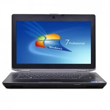Dell Latitude E6430 Core i5-3340M Dual-Core 2.7GHz 8GB 128GB SSD DVD 14 LED Lapt