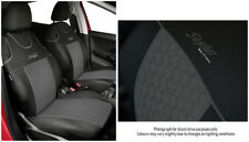 Front seat covers fit MERCEDES ASX - VEST SHAPE 2x (1)