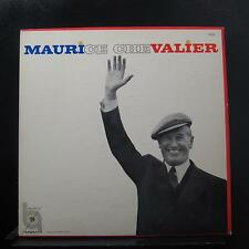 Maurice Chevalier - Yesterday And Today 2 LP VG+ 2E5 Monon 1st Vinyl Record