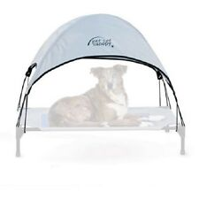 Canopy Elevated Tent Dog Cat Pet Shelter Sun Shade Portable Outdoor Large Awning