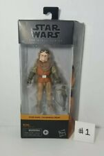 "Star Wars Black Series 6"" Kuiil The Mandalorian NIB  IN HAND"