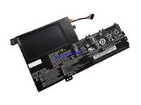 52.5Wh L15L3PB0 Battery for Lenovo Flex 4-1470 Series L15M3PB0 4610mAh 11.4V
