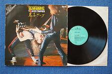SCORPIONS / LP Double RCA CL 28 331 / 1978 ( D )