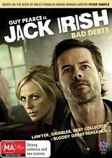 Jack Irish - Bad Debts (DVD, 2012)