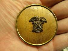 WWII Quartermaster Sweetheart Pin