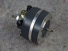 New vitres coureur moteur CID DC Moteur D'Asservissement hsm60 HSM 60 12 V 60 W