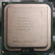 Pentium D 955 Extreme Edition 3.46GHz DUAL CORE 4M Cache FSB 1066 SOCKET 775