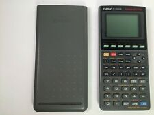 Vintage Retro Casio FX-7700GB Scientific Graphing Calculator - Cleaned & Tested