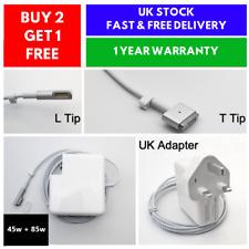 45W 60W y 85W Cargador Adaptador De Corriente Para Mac Book Air O Pro 11 13 15 17