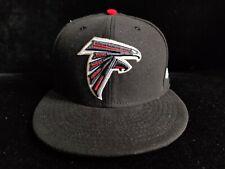 NFL LEAGUE Atlanta Falcons schwarz New Era 9Forty Cap