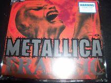 Metallica Frantic Australian CD Single – Like New