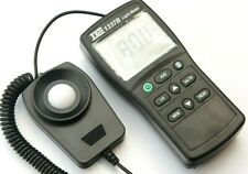 Tes Tes-1337B Light Meter