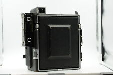 Graflex 45 Speed Graphic 4x5 Large Format Press/View Camera #807