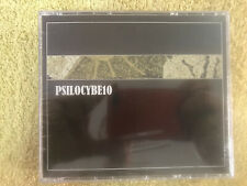 PSILOCYBE10  2 x CD NUEVOS PRECINTADOS PINBOL LIF ORGASMIC TOOTHPICKS DUT BLOOD