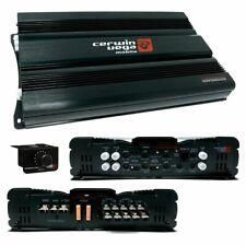 Cerwin Vega CVP2500.5D CVP-Series 2500W 5-Channel Car Audio Amplifier System Amp