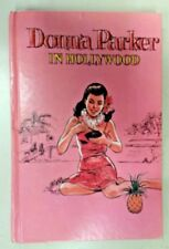 Donna Parker in Hollywood by Marcia Martin (Hardcover, 1961)