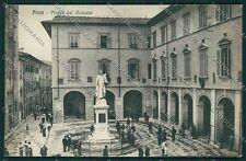 Prato Città cartolina QQ1689