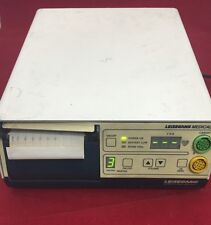LEISEGANG ALM210 Fetal Monitor w/Printer See Listing