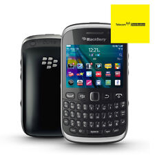 BlackBerry Curve 9320 - SIM Free Mobile Phone - Black - New Condition - Unlocked