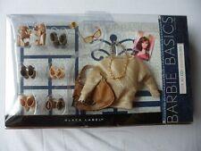 Barbie Black Label-Colección Barbie Basics Look no 02 002