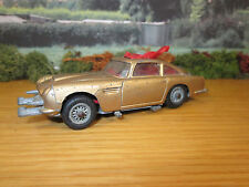 67FP VINTAGE CORGI TOYS JAMES BOND ASTON MARTIN DB5