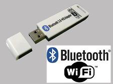 Cle USB WIFI IEEE802.11 b/g/n et BLUETOOTH 3.0 Win 10/8/7/Vista/XP/2000