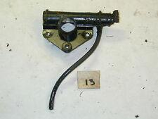 McCulloch 3505AV-16 Chainsaw OEM - Oil Pump