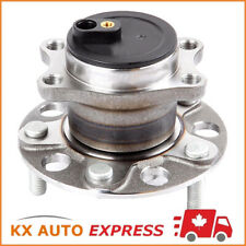 REAR WHEEL HUB BEARING FOR DODGE AVENGER 2009 2010 2011 2012 2013 2014 ABS