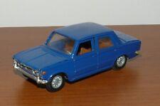 modellino FIAT 125   MERCURY  1/43 MODEL CAR TOYS