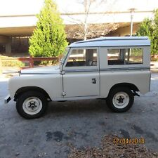 1974 Land Rover Discovery