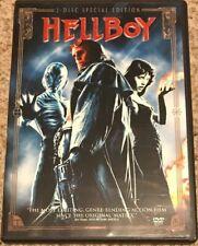 Hellboy (DVD 2-Disc Set, Special Edition)