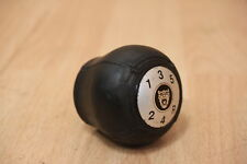 GEAR KNOB 5 SPEED MANUAL - Jaguar X-Type 2001-2010 (#5252)