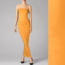 ac06deacd9d Wolford Fatal Dress - XS - sun yellow ... multifunktionalal als Kleid Rock  Top
