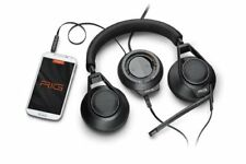 New!! Plantronics RIG for PC/Mac, Xbox 360, PS3, PS4, Mobile - 200040-17