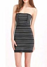 "BCBG MAX AZRIA Strapless ""Kalen"" Mini Dress M"