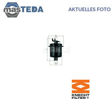 Knecht Fuel Filter Diesel Filter ND 185 G NEW OE QUALITY