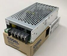 Cosel PAA50F-24-N Power Supply 24V 2.2A AC100-240V TEL 039-002138-1 PAA50F24N