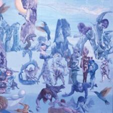 FREAK WINTER  by CATHEDRAL  Vinyl Double Album  RISELP242