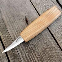 Schnitzmesser für Holzbearbeitung Handwerkzeuge Holz Schnitzen BeaverCraft NEU