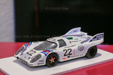 PORSCHE 917K N°22 MARTINI RACING Winner Le MANS 71 PHM 1:43 NoSpark/Minichamps