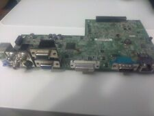 USED BenQ MP782ST mainboard,MP782ST mother board for BenQ 100% functional