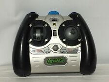 Ignite RC Helicopter Flying Toy Replacement Remote Controller Black Tested