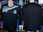 Ballymena United Uhlsport #11 Training Jersey Shirt Northern Ireland NIFL