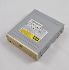 DVD-ROM drive unidad xj-hd166s (blanco/White)