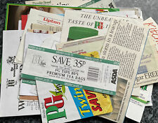 More details for brooke bond pgtips,31 diff advert/information/leaflet,paper,card tea items etc