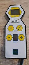 CSS Steuerung Fernbedienung Handtel Ersatzteile                    Porta de sol