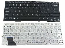 Sony Vaio SVS13 149014351 SVS13A2S1C SVS131A12T SVS13A18GXB SVS13A190X Keyboard