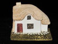 Lilliput Lane WOODCUTTERS COTTAGE Figurine, House, 1983