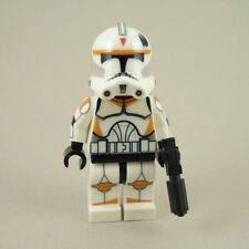 LEGO Star Wars Boil Clone Trooper Phase 2 Mini Figure