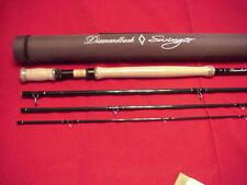 Cortland Diamondback Swinger Switch Rod 11ft 6in #7 Line (385-485 Grain) NEW
